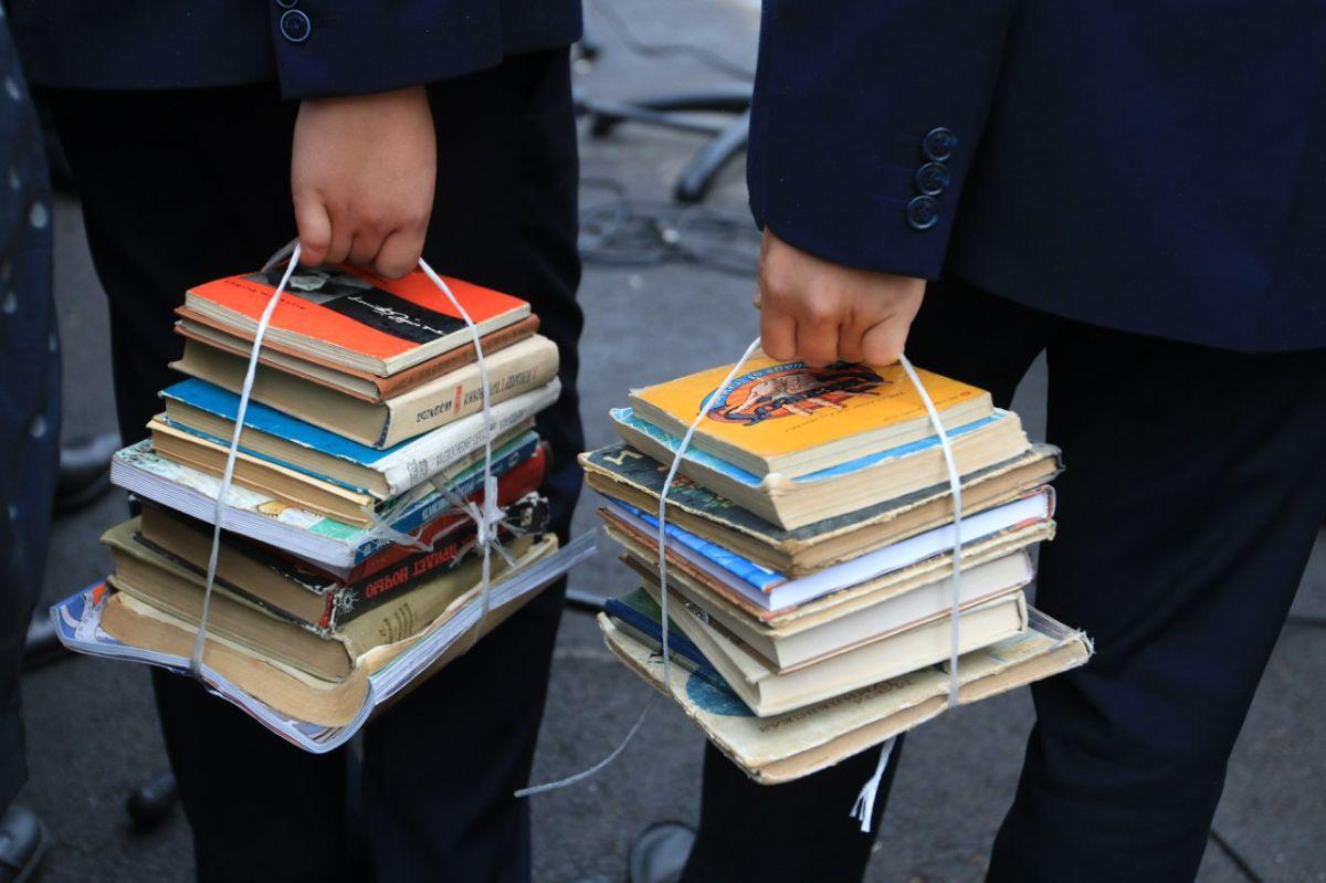Программа фестиваля книги и чтения