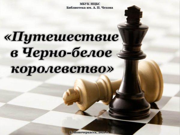 Путешествие в Черно-белое королевство