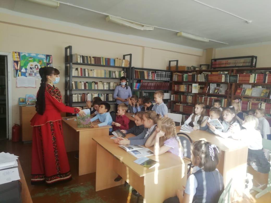 Живые картинки казачьей истории