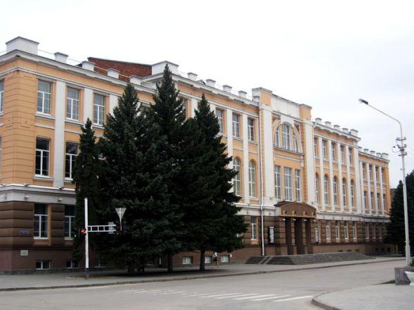 Из истории Новочеркасского театра