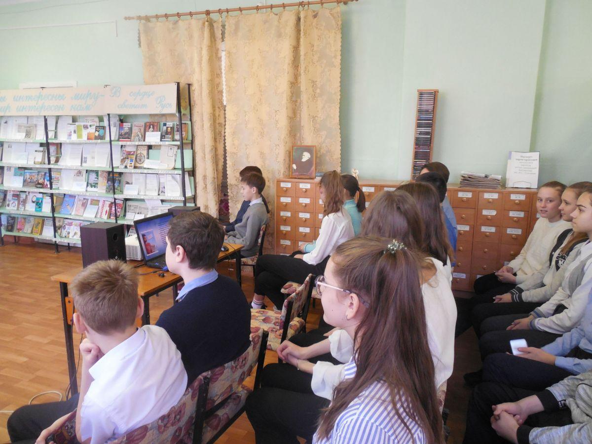 Урок – дискуссия «Класс коррекции» Е.Мурашова