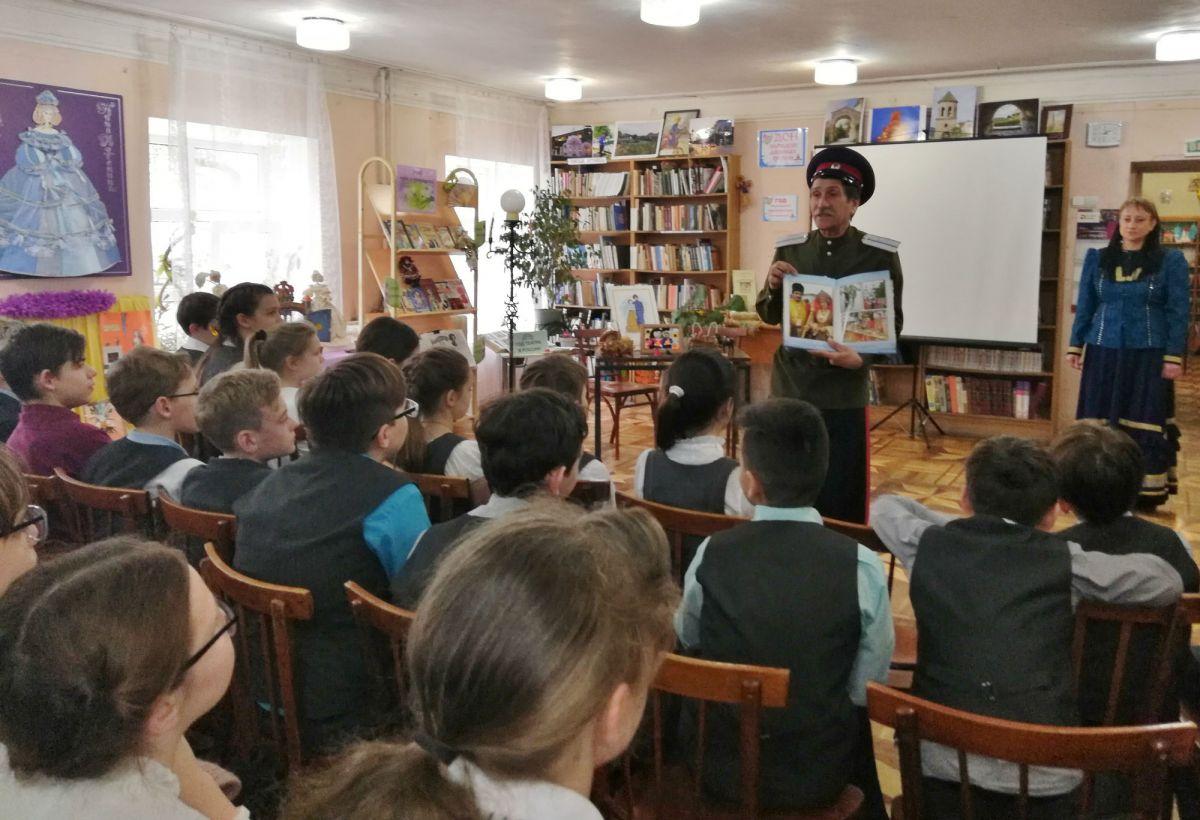 Семейная азбука казака: история казачьего костюма