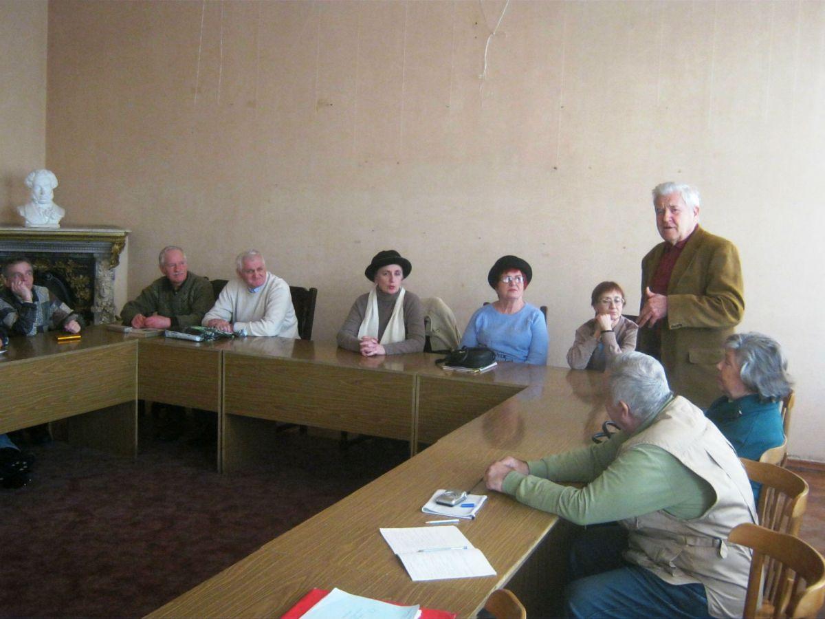 Новочеркасский театр