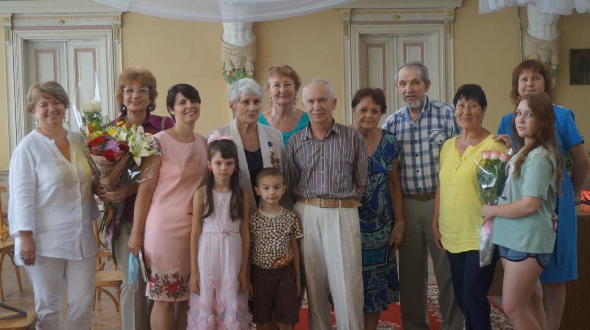 Литературная встреча с Анной Антиповой