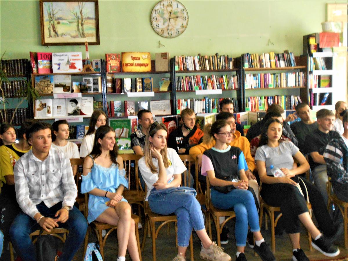 Молодежные субкультуры: за и против