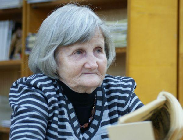 Персональная выставка фоторабот Юрковецкой Ады Михайловны