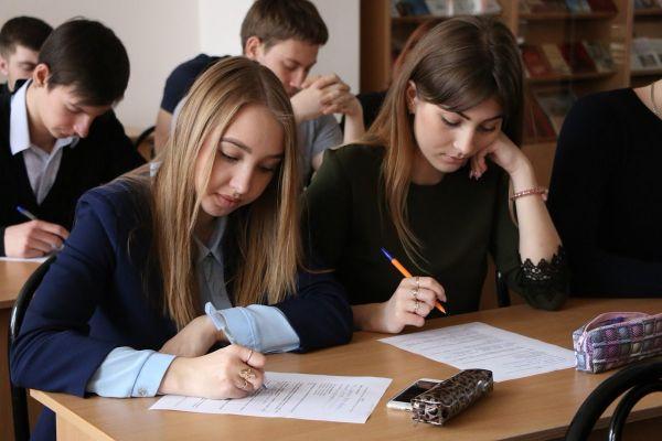 Анкетирование: «Молодежь и память о войне»