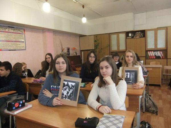 Сила духа русской женщины