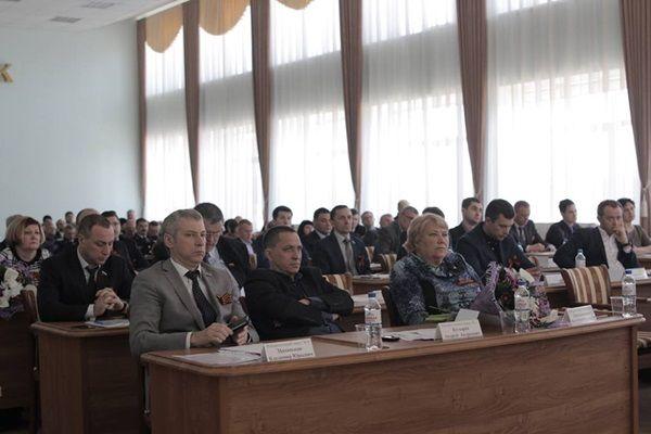 Новочеркасская Городская Дума: четверть века взвешенных решений