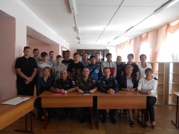 Встреча с поэтом в режиме online: Новочеркасск – Батайск